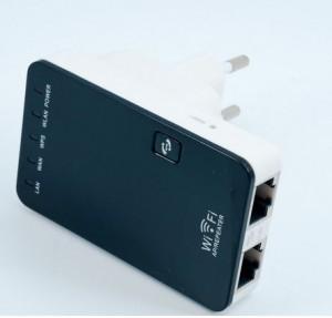 potenziare il segnale WiFi con un ripetitore (range extender)