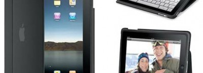 la prima custodia iPad ufficiale di Apple