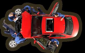 manutenzione auto e sito web