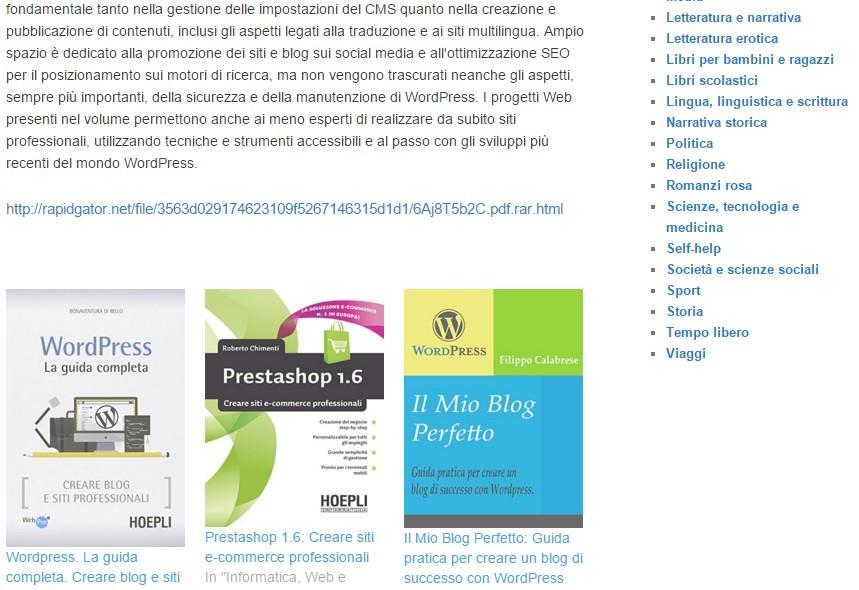 il link per download finto e sempre uguale su pdfitaly.com
