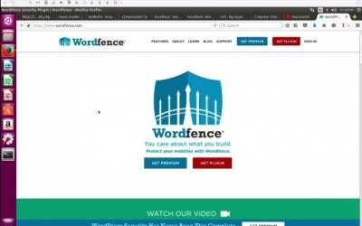 Una piattaforma di attacchi informatici per infettare i siti WordPress